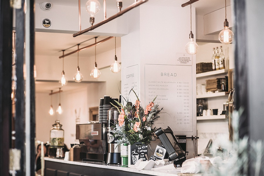 Improve Your Restaurant with a Surveillance Camera Installation