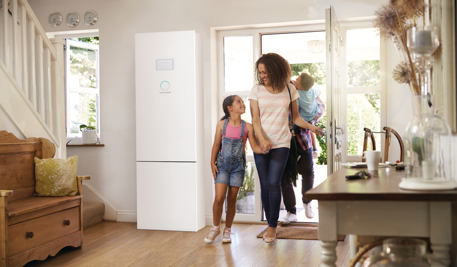 It's Wildfire Season. Save Power & Stay Safe With Home Energy Storage