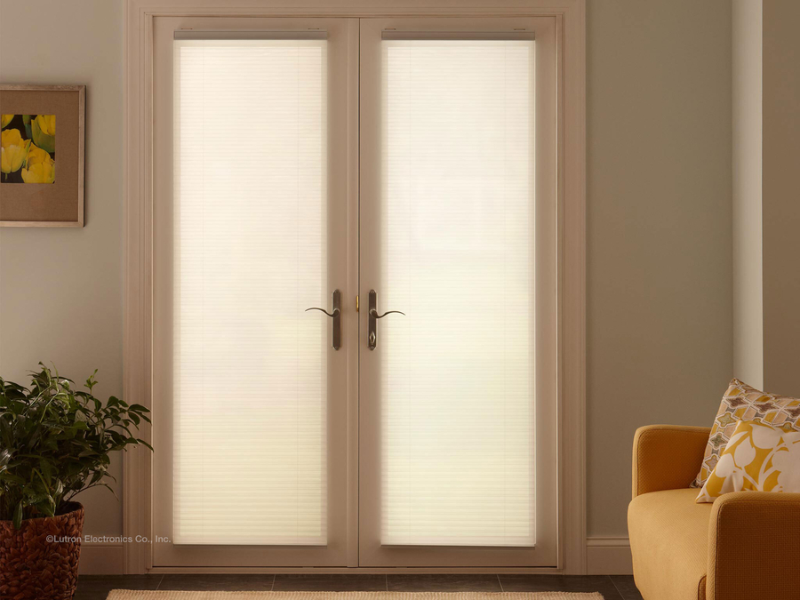 How to Beat the Heat with Motorized Shades
