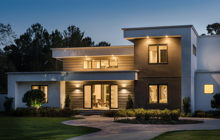 Upgrade Your Pasadena Home with Landscape Lighting & Audio