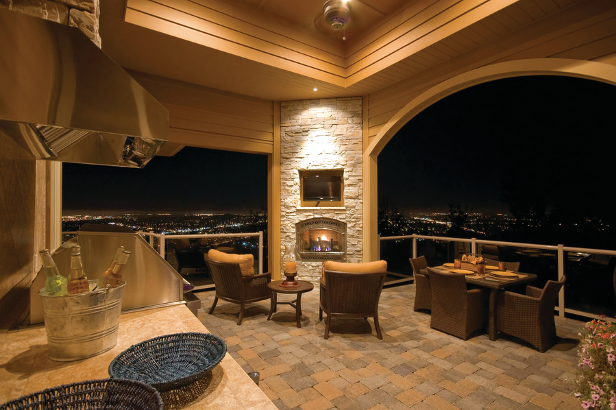 Your Outdoor Spaces Have Never Looked This Great!